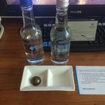 Club Carlson Gold Amenity