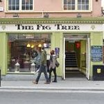 The Fig Tree Restaurant High street Kilkenny