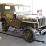 The old jeep, wish I had one