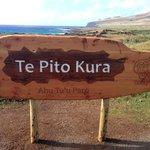 Ahu Te Pito Kura