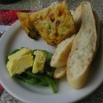 Tasting plate, part 2