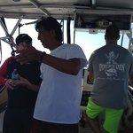 Divermaster Carlos