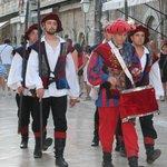 Croatian Marching Band