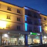 Foto de Hampton Inn by Hilton Tampico Zona Dorada
