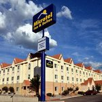 Welcome to Microtel Inn and Suites, Chihuahua