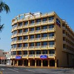 Foto de Howard Johnson Hotel - Veracruz