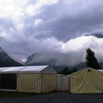 Foto de Balmer's The Tent Village