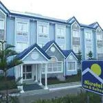 Welcome to the Microtel Inn by Wyndham Baguio