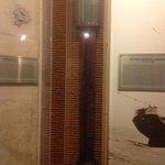 Whaling Museum barometer