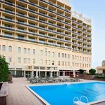 Mercure Grand Hotel Doha Foto