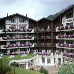 Hot´´eis em Zermatt