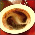 very nice coffee, and sensibly priced!