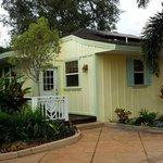 The Pineapple Inn Cottage