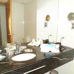banheiro pratico e funcional