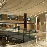 Astor Ballroom Foyer