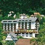 Best Western Plus Hotel Schwarzwald Residenz