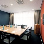 TOP KHR mainhaus Stadthotel Frankfurt_Meeting Room