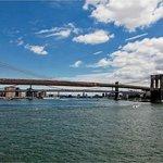 View on Brooklyn Bridge !!!