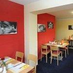 TOP acora Hotel und Wohnen Bonn_Breakfast Room