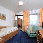 TOP acora Hotel Karsruhe_Standard Single Apartment