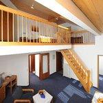 TOP acora Hotel und Wohnen_Maisonette Studio