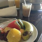Room Service and Adult Coffee