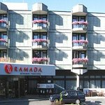 Welcome to the Ramada Nuernberg