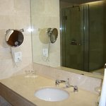 Bathroom in Room 722