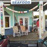 Armstron's Seafood