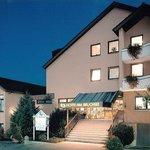 Hotel am Bruchsee Foto