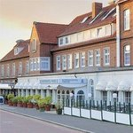 TOP CountryLine Nordseehotel Freese_Exterior View