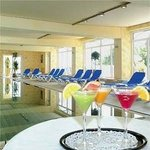 TOP CountryLine Nordseehotel Freese Juist_Pool