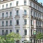 Galerie Hotel Leipziger Hof Foto