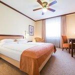 SHR Frankfurt Langen Rooms Standard