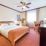 SHR Frankfurt Langen Rooms Superior