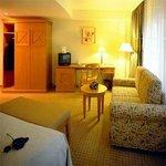 TOP CityLine Domicil Hotel Berlin_Guest Room