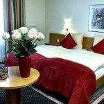 Foto de TOP Hotel Consul
