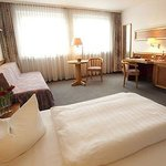 TOP Hotel Post Frankfurt Airport_Guest Room