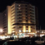 TOP CCL Hotel Roth Westerland_Exterior View