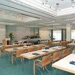 TOP CountryLine Hotel Meerane_Meeting Room