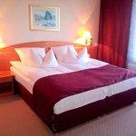 TOP CountryLine Hotel Meerane_Comfort Double Room
