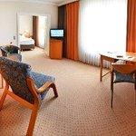 TOP CountyLine Hotel Meerane_Junior Suite