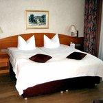 TOP CountryLine Hotel Meerane_Apartment
