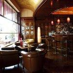 Savoy Berlin Times Bar