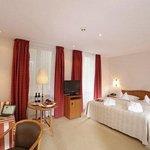 TOP VCH Hotel Baseler Hof_Double Room Superior