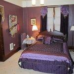 Anne Oakley Room
