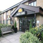 Welcome To Days Inn Bradford M62, Yorkshire