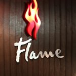 entrance of Flame