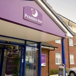 Photo de Premier Inn Warrington North East Hotel
