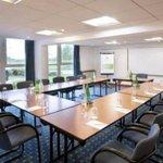 Holiday Inn Newcastle Gosforth Park  Boardroom
